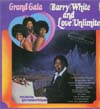 Cover: Barry White - Barry White / Grand Gala