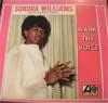 Cover: Blinky (Sondra Williams) - Blinky (Sondra Williams) / Hark the Voice (Sondra Williams]