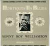 Cover: Sonny Boy Williamson - Sonny Boy Williamson / Portrait In Blues Vol, 4