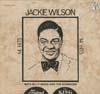 Cover: Jackie Wilson - Jackie Wilson / 14 Hits - Jackie Wilson (with Billy Ward & Dominos)