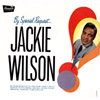 Cover: Jackie Wilson - By Special Request