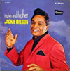 Cover: Jackie Wilson - Higher And Higher
