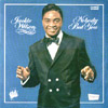 Cover: Jackie Wilson - Nobody But You