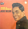 Cover: Jackie Wilson - Soul Galore