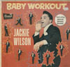 Cover: Jackie Wilson - Baby Workout