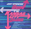 Cover: Jimmy Witherspoon - Jimmy Witherspoon / Goin To Kansas City Blues