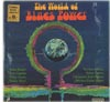 Cover: Various Blues-Artists - Various Blues-Artists / The World of Blues Power