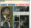 Cover: James Brown - Showtime