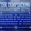Cover: Temptations, The - Greatest Hits