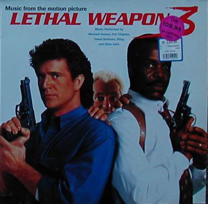 mel gibson lethal weapon 2. mel gibson lethal weapon 3