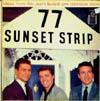 Cover: 77 Sunset Strip - 77 Sunset Strip / 77 Sunset Strip