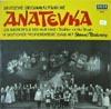 Cover: Fiddler on the Roof (Anatevka) - Fiddler on the Roof (Anatevka) / Anatevka