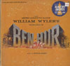 Cover: Ben Hur - Ben Hur / Music From MGM William Wylers Presentation of Ben Hur (DE LUXE EDITION)