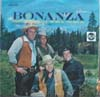 Cover: Bonanza - Ponderosa Party Time - Dan Blocker (Hoss), Michael Landon (Little Joe), Lorne Greene (Ben),  Pernell Roberts (Adam)