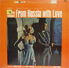 Cover: James Bond - James Bond / From Russia With Love