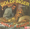 Cover: Shirley Bassey - Shirley Bassey / Goldfinger* / Strange How Love Can Be