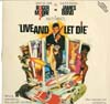 Cover: James Bond - James Bond / Live And Let Die