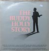 Cover: The Buddy Holly Story - The Buddy Holly Story - Original Motion Picture Soundtrack