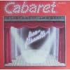 Cover: Cabaret - Cabaret / Cabaret Original Filmmusik