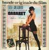 Cover: Cabaret - Cabaret / Bande Sonore Originale Du Film Cabaret