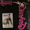 Cover: Cabaret - Original Soundtrack Recording mit Liza Minelli