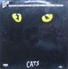 Cover: Cats - Cats / Live - Deutsche Gesamtaufnahme aus dem Hamburger Operettenhaus