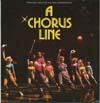 Cover: A Chorus Line - Original Motion Picture Soundtrack