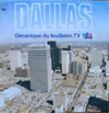 Cover: Dallas - Dallas / Dallas (Generique du feulleton TV TF 1) Orchestration Jean Costa (vocal, französisch)/ Dallas Theme Musique et Orchestration Jerrold Immel