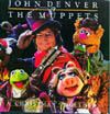 Cover: Denver, John - John Denver & The Muppets - A Christmas Together