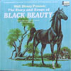 Cover: Black Beauty - The Story and Songs of Black Beauty