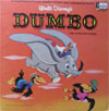 Cover: Disney, Walt - Dumbo - The Story and Songs