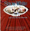 Cover: Disney, Walt - Snowwhite and the Seven Dwarfs