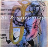 Cover: Three Penny Opera / Drei Groschen Oper - Three Penny Opera / Drei Groschen Oper / Die Dreigroschenoper - CBS Studioaufnahme (DLP)