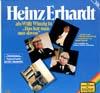 Cover: Heinz Erhardt - Heinz Erhardt / Das hat man nun davon - Heinz Erhardt als Willi Winzig - Lustspiel von Wilhem Lichtenberg, neubearbeitet von Heinz Erhardt (DLP)