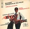 Cover: Etat de siege - Etat de siege / Bande originale du film  Etat de siege