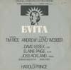 Cover: Evita - Evita / Excerpts From The London Production  L