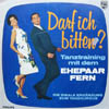 Cover: Ehepaar Fern - Ehepaar Fern / Darf ich bitten ? Tanztraining mit dem Ehepaar Fern