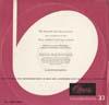 """Cover: Porgy And Bess - Porgy And Bess / Ella Fitzgerald und Louis Armstrong singenund spielen aus der Oper """"Porgy and Bess"""" von Georg Gershwin"""
