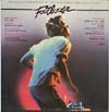 Cover: Footloose - Orig. Soundtrack of the Paramount Motion Picture starring Kevin Bacon, Lori Singerm, Duianne West and John Litgow, Songs by Kenny Loggins, Shalamar, B
