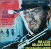 Cover: Ennio Morricone - For A Few Dollars More ( Für ein paar Doll mehr)