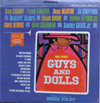Cover: Guys And Dolls - Guys And Dolls / Reprise Musical Repertory Theatre Frank Loesser´s Guys And Dolls