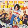 Cover: Hair - New Version June 1979