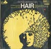 Cover: Hair - Hair / The Music And The Songs From Hair