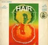 Cover: Hair - Hair / The Original Broadway Cast Recordin