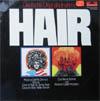 Cover: Hair - Hair / Deutsche Originalaufnahme