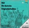 Cover: Hair - Hair / Hair - Deutsche Originalaufnahme  (Rotation)