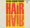 Cover: Hair - Version Originale Francaise
