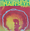 Cover: Hair - Hair  (London Production)