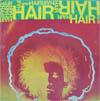 Cover: Hair - Hair / Hair  (London Production)