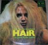 Cover: Hair - Music from the Sensational Hair - The Jason Ryder Sound